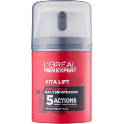 L'Oréal Paris Men Expert Vita Lift 5 crema idratante anti-age