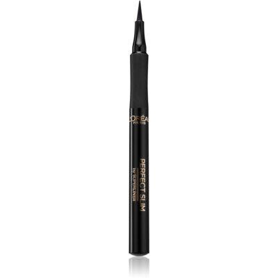 L'Oréal Paris Superliner Perfect Slim eye-liner feutre