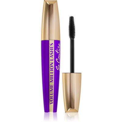 L'Oréal Paris Volume Million Lashes So Couture Volumizing and Curling Mascara