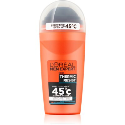 L'Oréal Paris Men Expert Thermic Resist Antiperspirant Roll-On