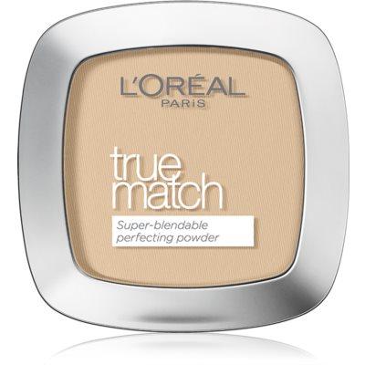 L'Oréal Paris True Match poudre compacte