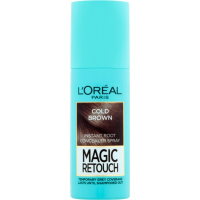 L'Oréal Paris Magic Retouch Instant Root Cover Spray