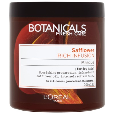 Mask For Dry Hair