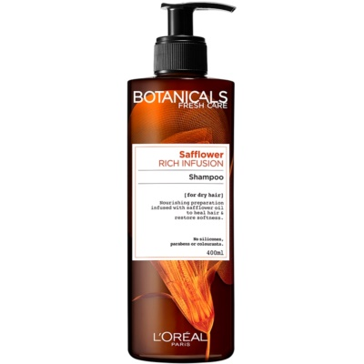L'Oréal Paris Botanicals Rich Infusion Shampoo For Dry Hair