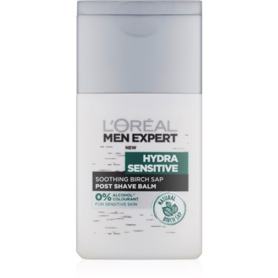 L'Oréal Paris Men Expert Hydra Sensitive балсам след бръснене