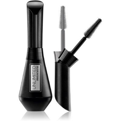 L'Oréal Paris Unlimited Extending Mascara Shade Black 7,4 ml