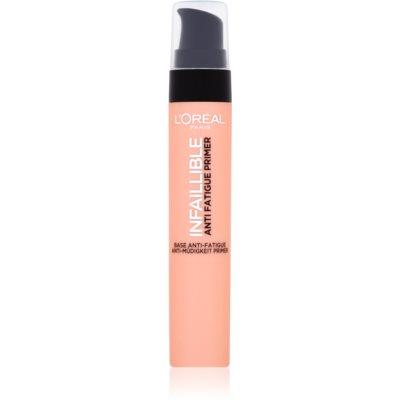 Brightening Makeup Primer