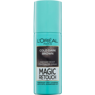 L'Oréal Paris Magic Retouch spray retoca-raíces instantáneo