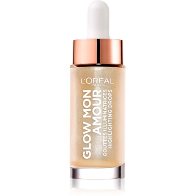 L'Oréal Paris Wake Up & Glow Glow Mon Amour élénkítő