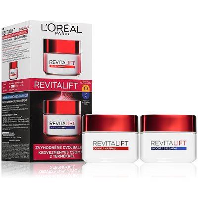 L'Oréal Paris Revitalift coffret cosmétique II.