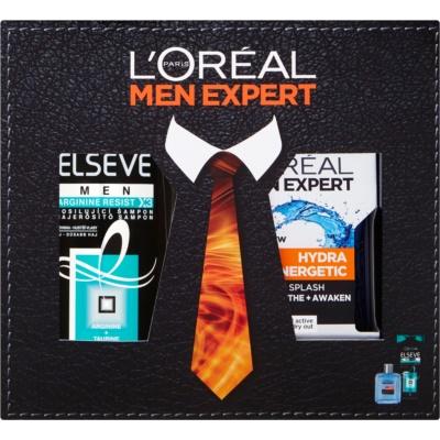 L'Oréal Paris Men Expert Hydra Energetic lote cosmético III.