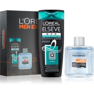 L'Oréal Paris Men Expert Hydra Energetic kit di cosmetici I.