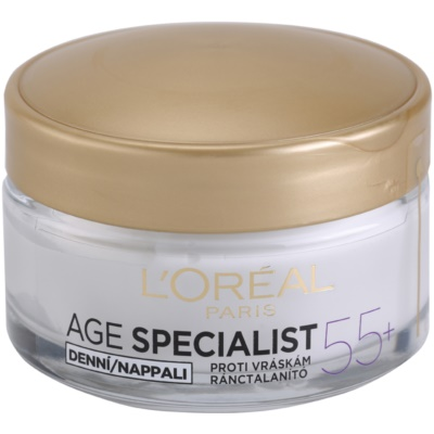 Recovering  Anti Wrinkle Day Cream
