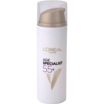 Resharping Cream Anti Wrinkle
