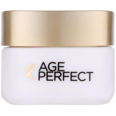 Anti-Aging Tagescreme für reife Haut
