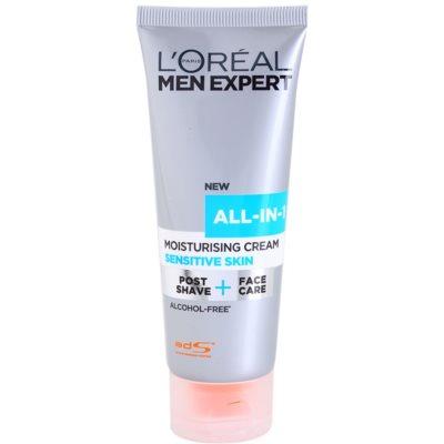 L'Oréal Paris Men Expert All-in-1 crème hydratante pour peaux sensibles