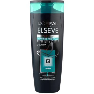 L'Oréal Paris Elseve Arginine Resist X3 shampoing fortifiant pour homme