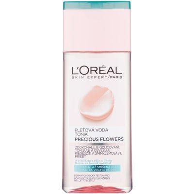 Gesichtswasser für normale Haut und Mischhaut