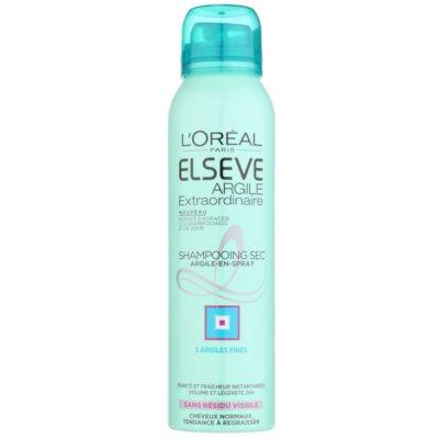 suhi šampon za mastne lase