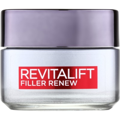 Anti - Wrinkle Cream With Hyaluronic Acid