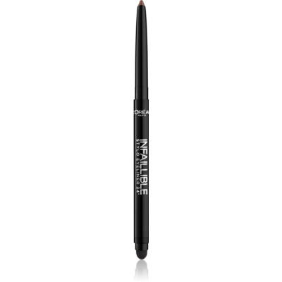Eyeliner For Smoky Make - Up