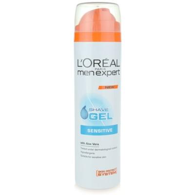 Shaving Gel For Sensitive Skin