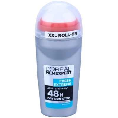 L'Oréal Paris Men Expert 48 Hours Dry Non-stop Antiperspirant For Men