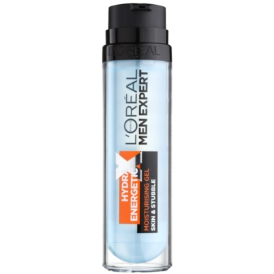 L'Oréal Paris Men Expert Hydra Energetic X gel hidratante para cara y barba