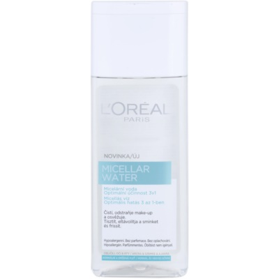 Micellar Lotion 3 In 1