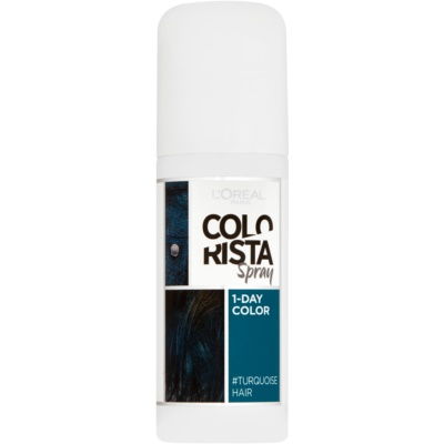 L'Oréal Paris Colorista Spray tinta per capelli in spray