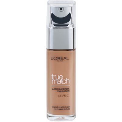 L'Oréal Paris True Match tekoči puder