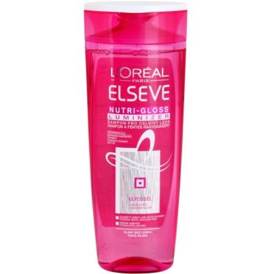 šampon za briljanten sijaj