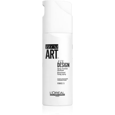 L'Oréal Professionnel Tecni.Art Fix Design spray per capelli per fissare e modellare