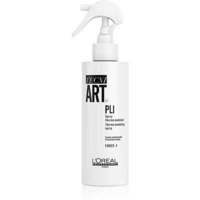 L'Oréal Professionnel Tecni.Art Pli Shaper spray termofixante  para cabelo