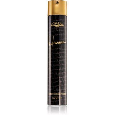 L'Oréal Professionnel Infinium laca de cabelo profissional fixação ligeira