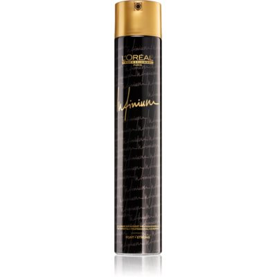 L'Oréal Professionnel Infinium laca de cabelo profissional fixação forte