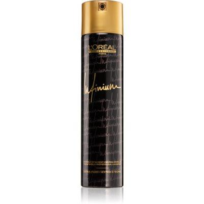 L'Oréal Professionnel Infinium laque cheveux professionnelle fixation extra forte