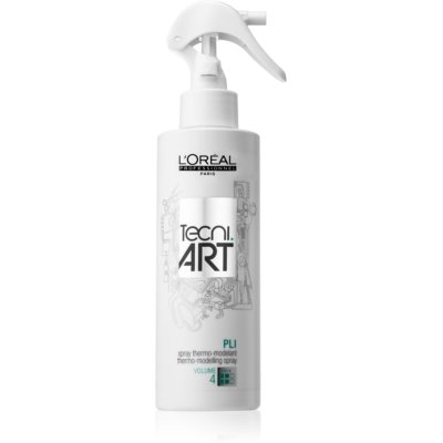 L'Oréal Professionnel Tecni Art Volume Thermofix Spray