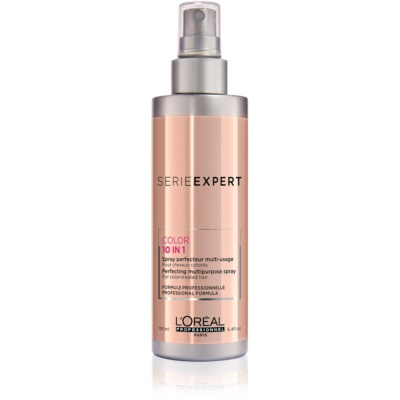 L'Oréal Professionnel Série Expert Vitamino Color Multipurpose Hair Spray For Color Protection