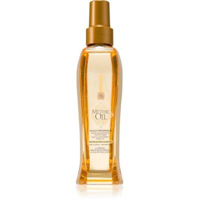 L'Oréal Professionnel Mythic Oil олійка для догляду за шкірою для всіх типів волосся
