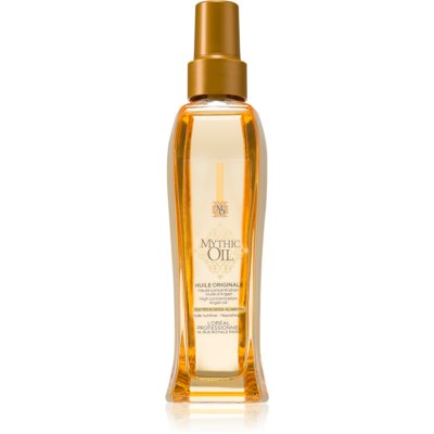 L'Oréal Professionnel Mythic Oil pflegendes Öl für alle Haartypen