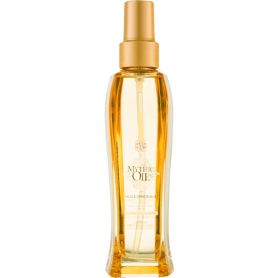 L'Oréal Professionnel Mythic Oil Hair Oil for Damaged Hair With Argan Oil