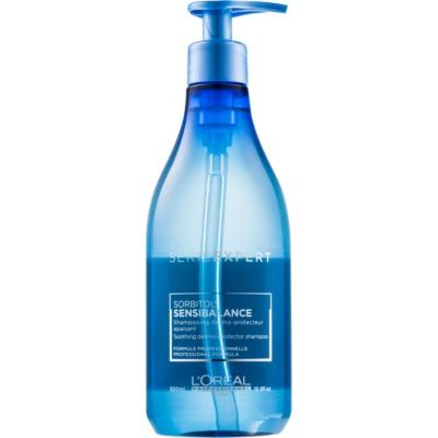 L'Oréal Professionnel Série Expert Sensi Balance успокояващ шампоан за чувствителна кожа на скалпа