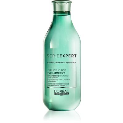 L'Oréal Professionnel Serie Expert Volumetry čisticí šampon pro objem