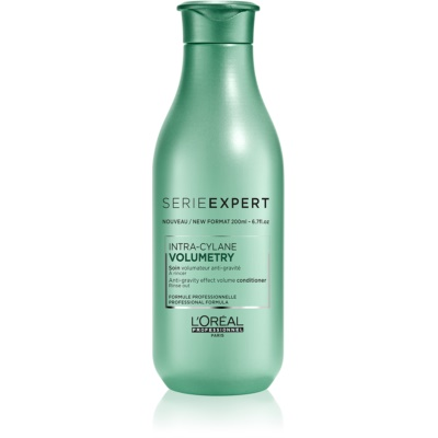 L'Oréal Professionnel Serie Expert Volumetry Nourishing Conditioner with Volume Effect