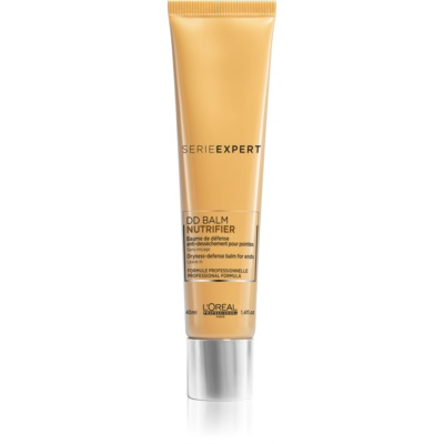 L'Oréal Professionnel Serie Expert Nutrifier προστατευτικό βάλσαμο κατά της ξήρανσης στις άκρες των μαλλιών