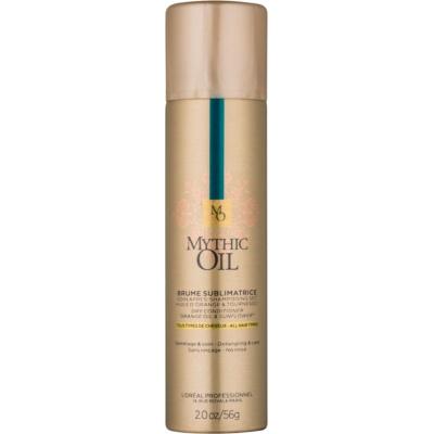 L'Oréal Professionnel Mythic Oil suchý kondicionér pre hydratáciu a lesk