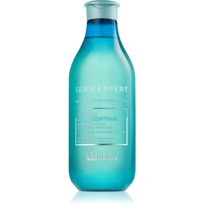 L'Oréal Professionnel Série Expert Curl Contour Shampoo for Curly and Wavy Hair