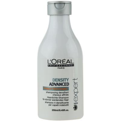 szampon stymulujący wzrost nowych włosów