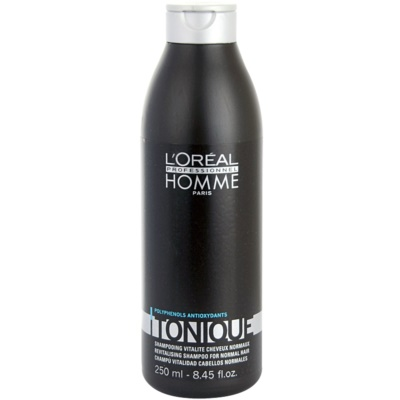 L'Oréal Professionnel Homme Tonique sampon hranitor pentru par normal